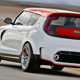 Kia Trackster concept. Photo / Supplied