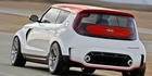 View: Kia Trackster concept