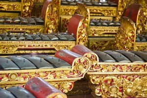 Dance and gamelan performances are a cultural highlight of Bali. Photo / Thinkstock
