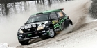 View: 2012 Rally of Sweden