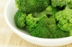 Brocolli and blueberries could help bust gut problems.  Photo / Thinkstock