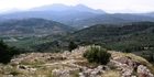 View: Mycenae, Greece