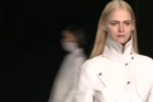Politically correct and with no surprises, Alexander Wang gets with the time.