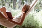 Re-reading a book is good for you. Photo / Thinkstock