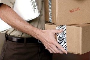 Mail order and telephone order providers recorded the strongest spending growth. Photo / Thinkstock
