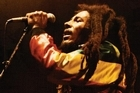 The trailer for a new film covering the life and high times of reggae legend Bob Marley has hit the net. Photo / Supplied