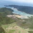 The last major enclave of undeveloped private land in the Abel Tasman National Park .  Photo / Supplied