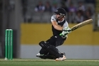 All sorts of permutations for our top five are possible, among them Martin Guptill. Photo / Getty Images