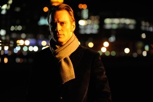 Michael Fassbender in the movie Shame. Photo / Supplied
