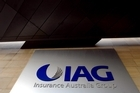 The Canterbury earthquake has affected IAG profit. Photo / Bloomberg