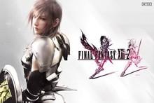 Final Fantasy XIII-2. Photo / Supplied