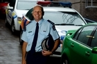 Superintendent Mike Clement is the new District Commander for the Auckland City Police District.  Photo / Dean Purcell.
