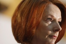 "The ""festering boil"" of the Gillard Government has finally been lanced. Photo / Getty"
