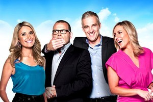 Critics suggested Breakfast would struggle against rival morning shows. Picture / Supplied