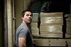 Mark Wahlberg in Contraband. Photo / Supplied