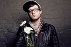 Fun was number one for Mayer Hawthorne's show at the Powerstation Thursday. Photo / Supplied