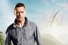 Jason O'Mara in the new TV show 'Terra Nova.' Photo / Supplied