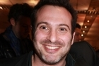 Andrew Szusterman says changing Kiwi FM's name was not considered. Photo / Herald on Sunday