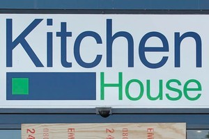 Kitchen House has a history of financial troubles. File photo / Steven McNicholl