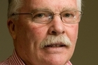 John Forman, executive director of the New Zealand Organisation for Rare Disorders. Photo / Richard Robinson.
