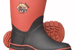 Skellerup develops gumboots and technical polymar products. Photo / Supplied