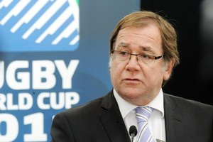 Murray McCully. Photo / Supplied
