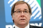 Minister Murray McCully. File photo / NZPA