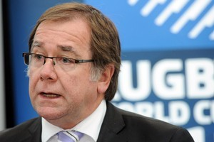 Murray McCully. Photo / Ross Setford