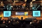 Telecom went through one of the biggest corporate shakeups in New Zealand history. Photo / NZPA