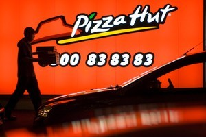 Restaurant Brands may need to look to the US to boost Pizza Hut here. Photo / Supplied
