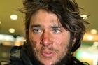 Norwegian Antarctic explorer Jarle Andhoy. Photo / File