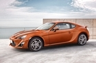2012 Toyota GT86. Photo / Supplied