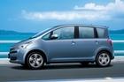 Toyota Ractis. Photo / Supplied