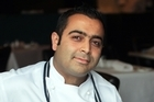Sid Saharawat is tempting diners to join his team in testing out recipes on Tuesday. Photo / Doug Sherring
