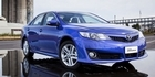 View: 2012 Toyota Camry