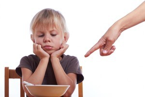 Dita De Boni is finding new ways to deal with fussy eating habits. Photo / Thinkstock
