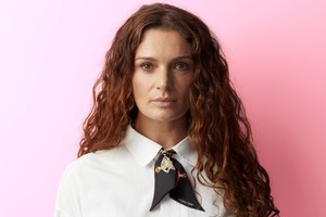 Danielle Cormack. Photo / Supplied