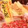 A range of food is on display at Nishiki Koji market. Photo / Supplied
