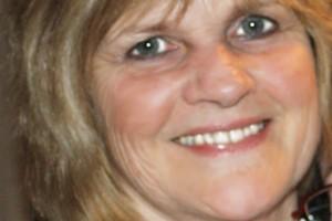 Beverley (Faye) Kennedy. Photo / Supplied