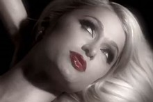 A new song featuring Paris Hilton warning about 'sexting' has hit the net. Photo / YouTube