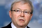 Kevin Rudd. Photo / Getty Images