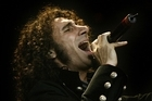 Serj Tankian performs with System of a Down at the 2005 Big Day Out. Photo / Richard Robinson