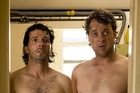 Bret McKenzie and Hamish Clark star in Duncan Sarkies' Two Little Boys. Photo / Supplied
