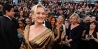 View: All the glitz and glamour of the 2012 Oscars red carpet
