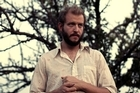 Bon Iver's Justin Vernon kept his Wellington fans spellbound. Photo / Supplied