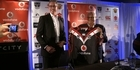 Watch: Vodafone Warriors: new co-owner
