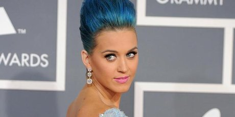 Katy Perry. Photo / AP