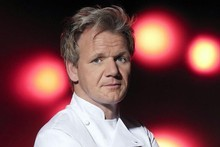 Gordon Ramsay. Photo / Supplied 