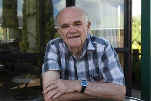 Terry Creagh's Southern Cross premium is $5000 a year for himself and his wife. Photo / Paul Estcourt