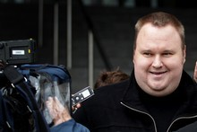 Dotcom says he loves New Zealand and still wants to raise his family here. Photo / Sarah Ivey